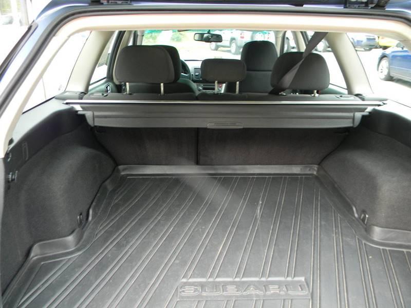 2006 Subaru Outback AWD 2.5i 4dr Wagon w/Automatic - Troutville VA