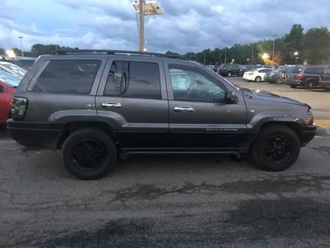 2002 Jeep Grand Cherokee For Sale In Newark, NJ