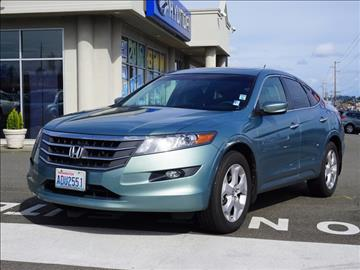 2011 Honda Accord Crosstour for sale in Lynnwood, WA