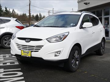 2014 Hyundai Tucson for sale in Lynnwood, WA