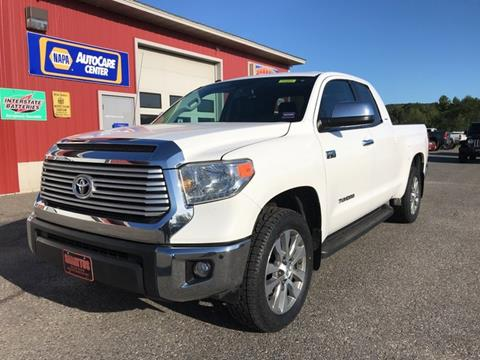 Toyota Tundra For Sale In Maine >> 2015 Toyota Tundra For Sale In Sabattus Me