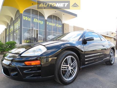 2003 Mitsubishi Eclipse For Sale  Carsforsalecom