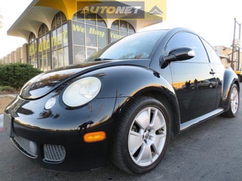 2003 Volkswagen New Beetle for sale in Dallas, TX