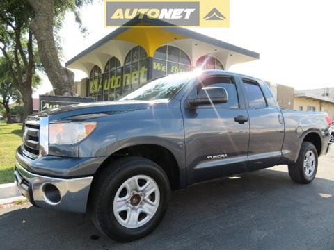 2010 Toyota Tundra for sale in Dallas, TX