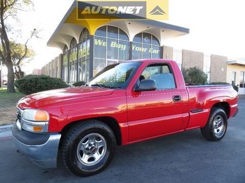 2000 GMC Sierra 1500 for sale in Dallas, TX