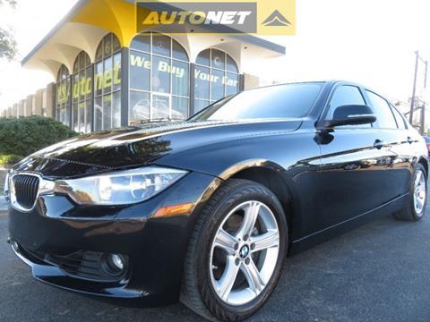 2015 BMW 3 Series for sale in Dallas, TX