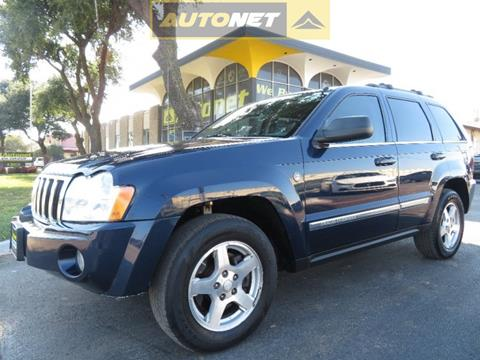 2005 Jeep Grand Cherokee for sale in Dallas, TX