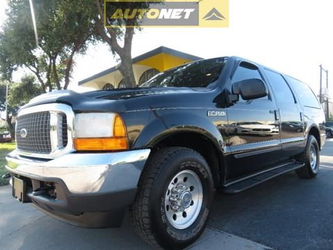 2000 Ford Excursion for sale in Dallas, TX