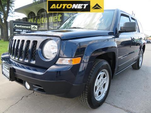 2015 Jeep Patriot for sale in Dallas, TX