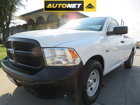 2014 RAM Ram Pickup 1500 for sale in Dallas, TX