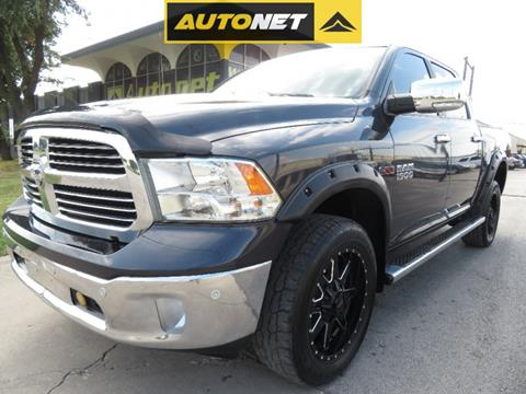 2015 RAM Ram Pickup 1500 for sale in Dallas, TX