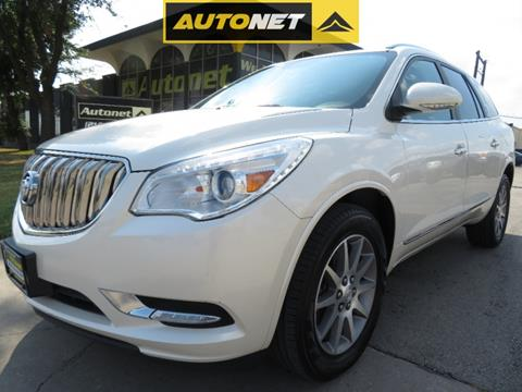 Used Buick Enclave For Sale >> 2013 Buick Enclave For Sale In Dallas Tx
