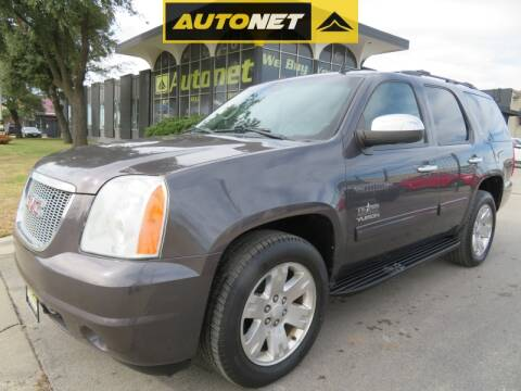 2011 GMC Yukon for sale in Dallas, TX