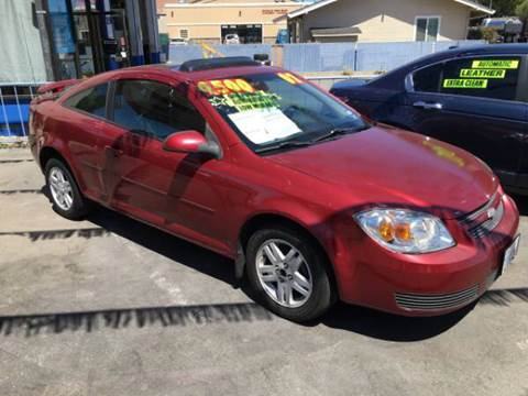 2007 Chevrolet Cobalt for sale in Freedom CA