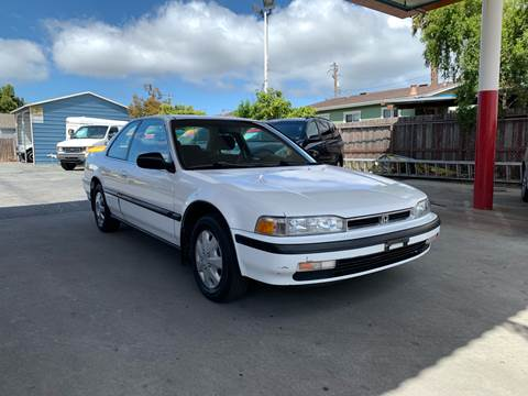 1990 Honda Accord for sale in Freedom, CA