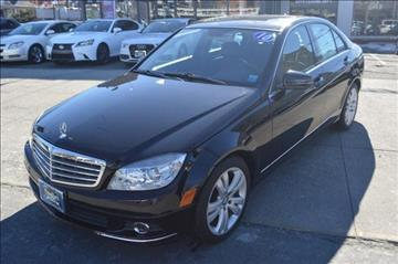 2010 Mercedes-Benz C-Class for sale in Brooklyn, NY