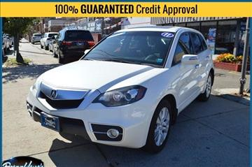 2011 Acura RDX for sale in Brooklyn, NY