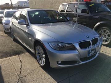 2011 BMW 3 Series for sale in Brooklyn, NY