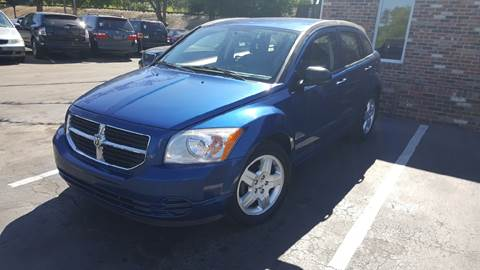 2009 Dodge Caliber for sale in Belton, MO