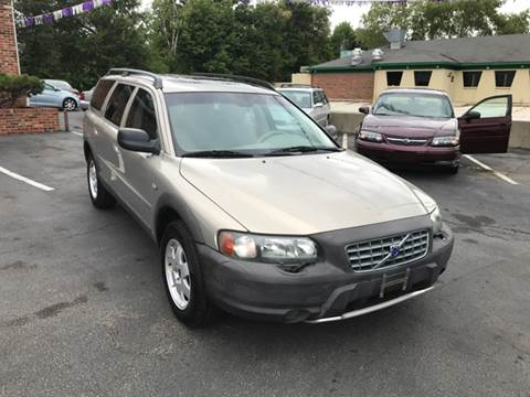 2003 Volvo XC70 for sale in Belton, MO