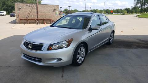 2008 Honda Accord for sale in Belton, MO