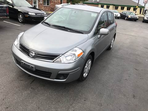 2011 Nissan Versa for sale in Belton, MO