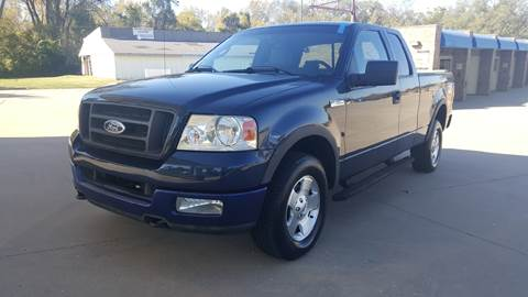 2004 Ford F-150 for sale in Belton, MO