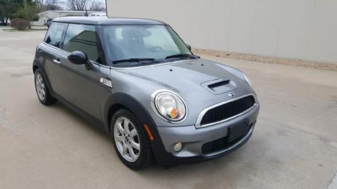 2008 MINI Cooper for sale at Auto Choice in Belton MO