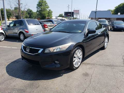 2009 Honda Accord for sale at Auto Choice in Belton MO