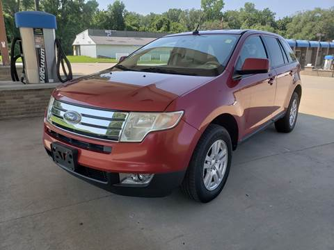 2007 Ford Edge for sale at Auto Choice in Belton MO