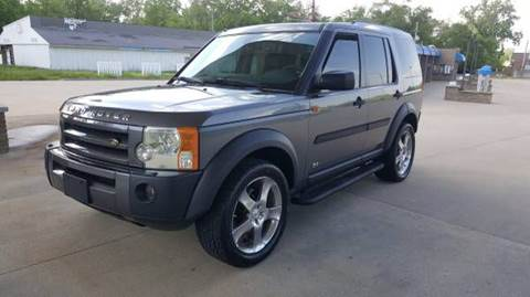 2005 Land Rover LR3 for sale in Belton, MO