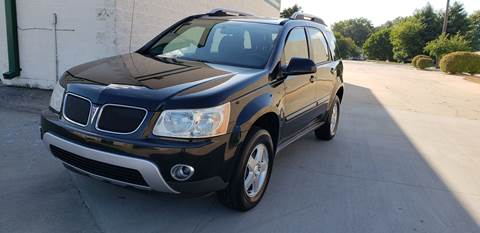 2006 Pontiac Torrent for sale in Belton, MO