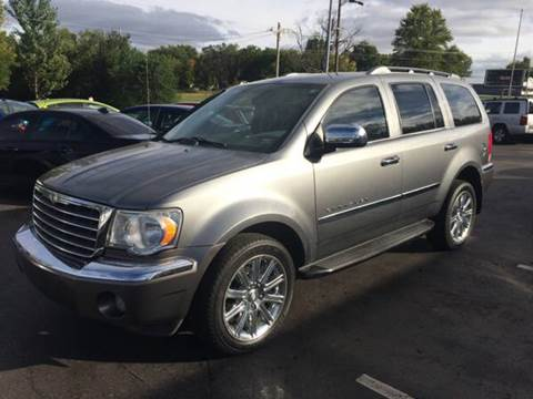 2007 Chrysler Aspen for sale at Auto Choice in Belton MO