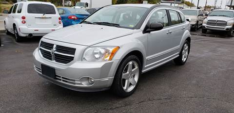 2007 Dodge Caliber for sale at Auto Choice in Belton MO