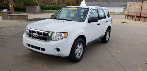 2012 Ford Escape for sale at Auto Choice in Belton MO