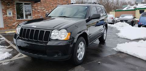 2009 Jeep Grand Cherokee for sale at Auto Choice in Belton MO