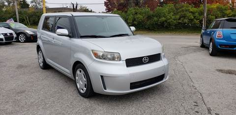 2009 Scion xB for sale at Auto Choice in Belton MO