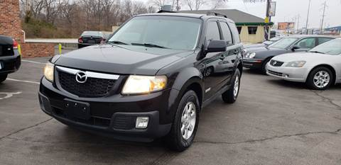 2008 Mazda Tribute for sale at Auto Choice in Belton MO