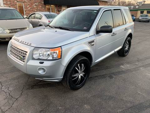 2010 Land Rover LR2 for sale at Auto Choice in Belton MO