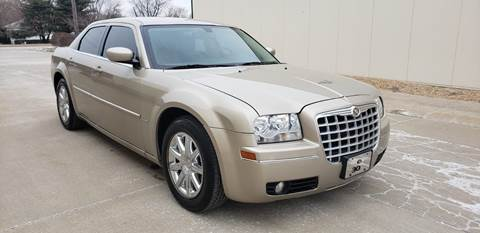 2008 Chrysler 300 for sale at Auto Choice in Belton MO
