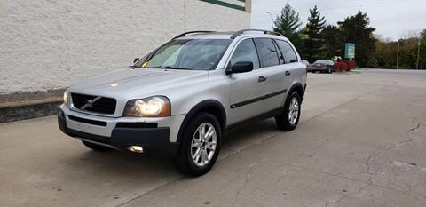 2004 Volvo XC90 for sale at Auto Choice in Belton MO