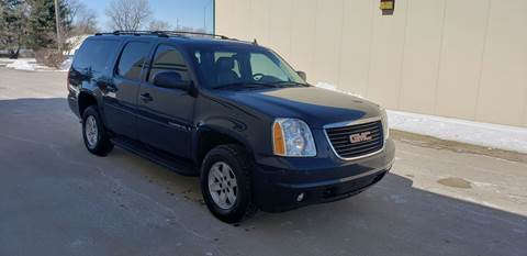 2007 GMC Yukon XL for sale at Auto Choice in Belton MO