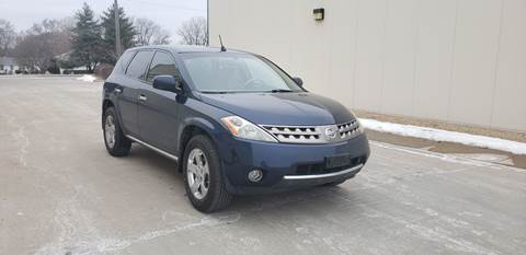 2006 Nissan Murano for sale at Auto Choice in Belton MO
