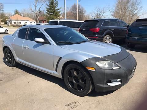 Used Mazda Rx 8 For Sale Carsforsale Com