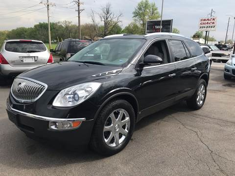 2008 Buick Enclave for sale at Auto Choice in Belton MO