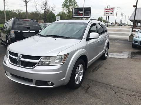 2010 Dodge Journey for sale at Auto Choice in Belton MO