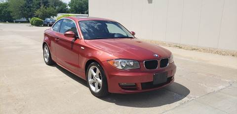 2008 BMW 1 Series for sale at Auto Choice in Belton MO