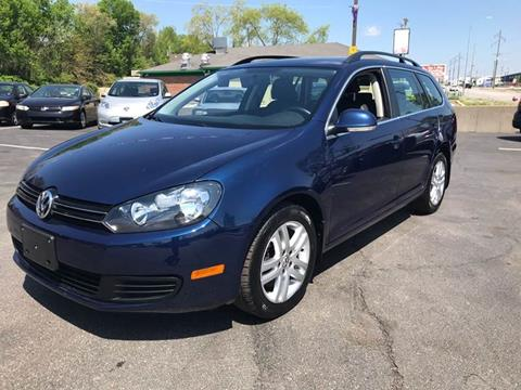 2011 Volkswagen Jetta for sale at Auto Choice in Belton MO