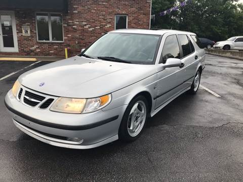 2005 Saab 9-5 for sale in Belton, MO
