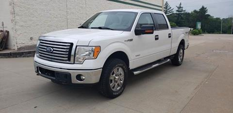 2011 Ford F-150 for sale in Belton, MO